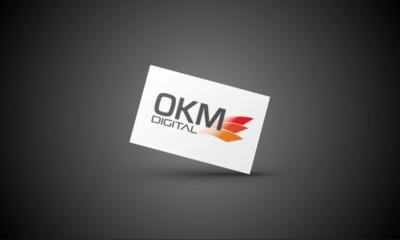 OKM Digital Logo Gestaltung